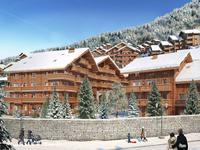 French property for sale in MERIBEL CENTRE, Savoie - €531,667 - photo 6