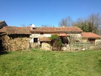 Maison à vendre à Pageas, Haute_Vienne, Limousin, avec Leggett Immobilier