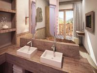 French property for sale in MERIBEL CENTRE, Savoie - €770,000 - photo 3