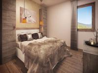 French property for sale in MERIBEL CENTRE, Savoie - €770,000 - photo 5