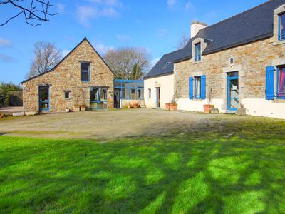 French property, houses and homes for sale in PONT LABBE Finistere Brittany