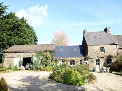 French property, houses and homes for sale in PLOUVORN Finistere Brittany