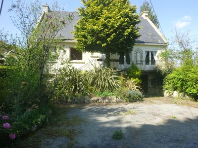 French property, houses and homes for sale in LANGUIDIC Morbihan Brittany