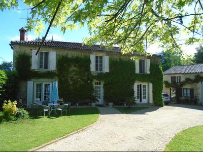 French property, houses and homes for sale in LA CAILLIERE SAINT HILAIRE Vendee Pays_de_la_Loire