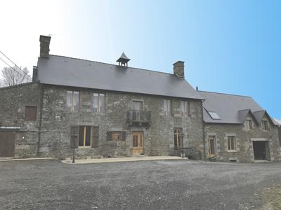 French property, houses and homes for sale in ST CORNIER DES LANDES Orne Normandy