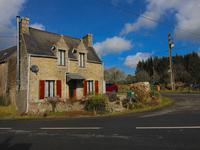 French property for sale in ST SERVAIS, Cotes d Armor - €49,999 - photo 2
