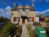 French property, houses and homes for sale inST SERVAISCotes_d_Armor Brittany