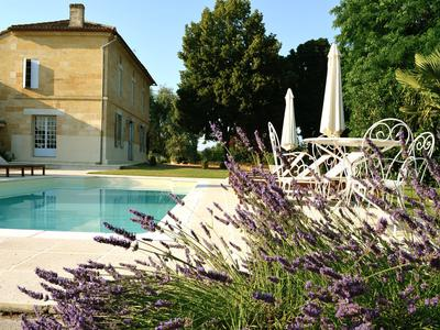 French property, houses and homes for sale in REGION SAINT-EMILION Gironde Aquitaine