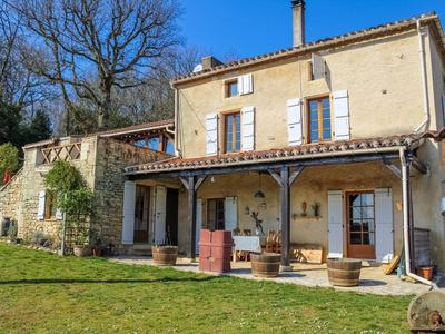French property, houses and homes for sale in PONTCIRQ Lot Midi_Pyrenees