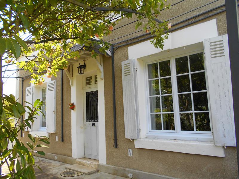 Maison à vendre à MONTHOU SUR CHER(41400) - Loir et Cher