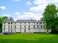 chateau for sale in SENLISOise Picardie