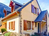 French ski chalets, properties in Canton de Bagneres de Luchon, Superbagneres, Pyrenees - Haute Garonne