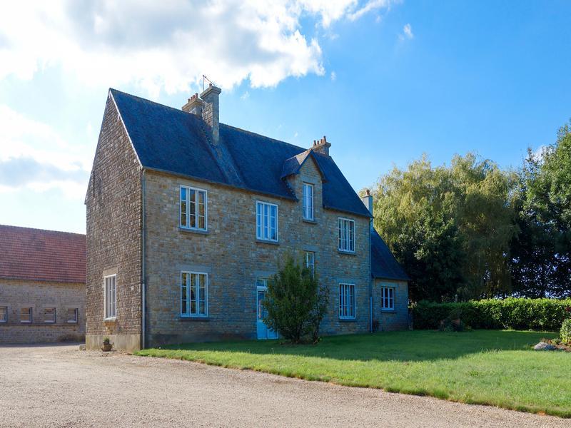 Maison à vendre à STE MERE EGLISE(50310) - Manche