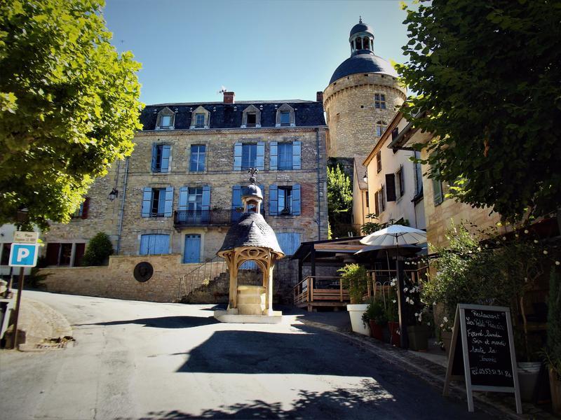 Maison à vendre à HAUTEFORT(24390) - Dordogne