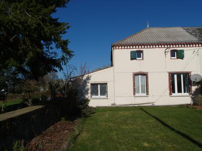 French property, houses and homes for sale in ST PAUL DU BOIS Maine_et_Loire Pays_de_la_Loire