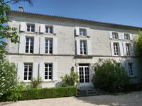 French property, houses and homes for sale in ST FORT SUR LE NE Charente Poitou_Charentes