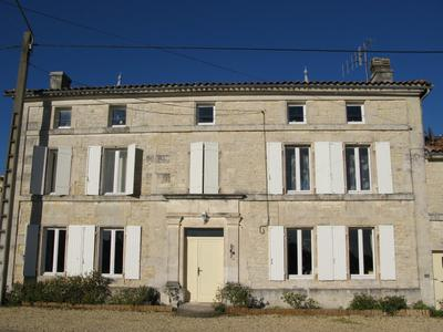 French property, houses and homes for sale in MERIGNAC Charente Poitou_Charentes