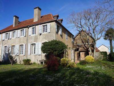 French property, houses and homes for sale in THEZE Pyrenees_Atlantiques Aquitaine