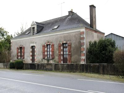 French property, houses and homes for sale in JUIGNE DES MOUTIERS Loire_Atlantique Pays_de_la_Loire