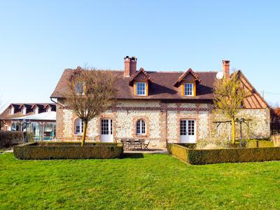French property, houses and homes for sale in SENANTES Oise Picardie