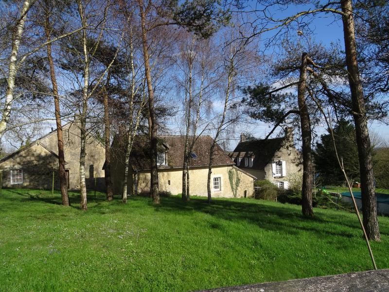 Maison à vendre à BELLEME(61130) - Orne