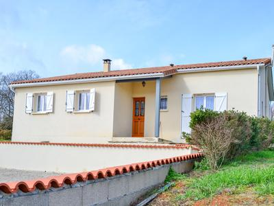 French property, houses and homes for sale in BARRO Charente Poitou_Charentes