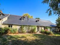 maison à vendre à  LES ROSIERS SUR LOIRE, Maine_et_Loire, Pays_de_la_Loire, avec Leggett Immobilier