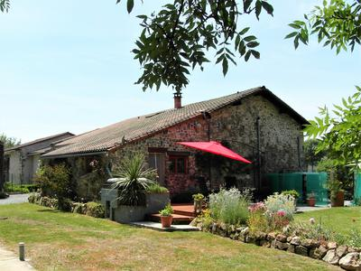 French property, houses and homes for sale in RANCON Haute_Vienne Limousin