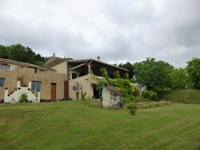 French property, houses and homes for sale in CASTILLONNES Lot_et_Garonne Aquitaine