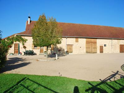 French property, houses and homes for sale in Paray le Monial Saone_et_Loire Bourgogne