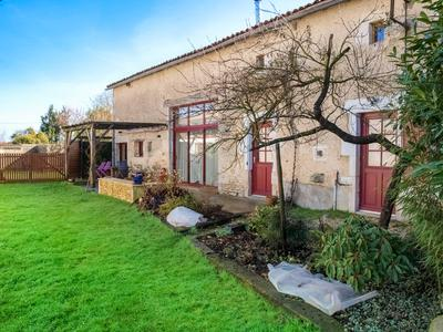 French property, houses and homes for sale in GENOUILLE Vienne Poitou_Charentes