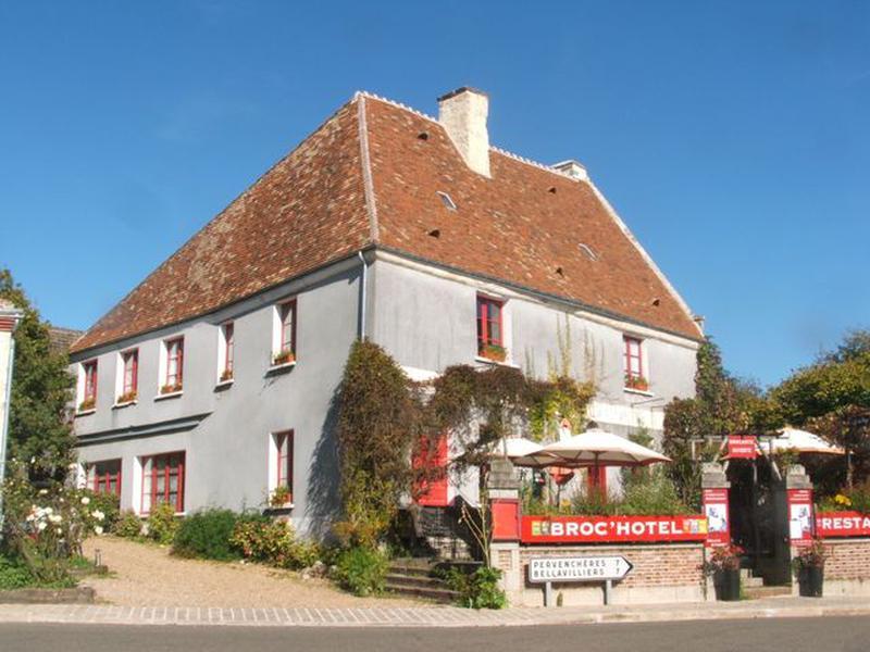 Maison à vendre à LA PERRIERE(61360) - Orne