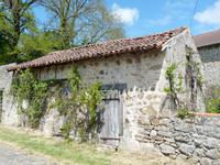 French property for sale in ORADOUR ST GENEST, Haute Vienne - €51,600 - photo 3