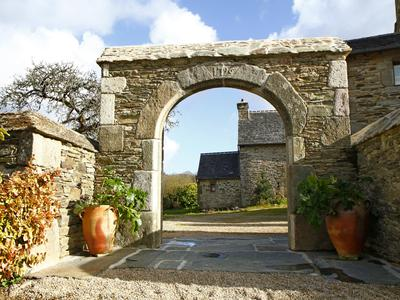 French property, houses and homes for sale in PLOUIGNEAU Finistere Brittany