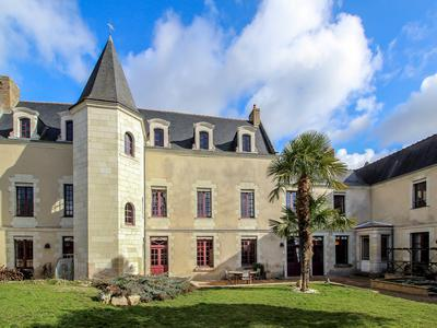French property, houses and homes for sale in MONTREUIL BELLAY Maine_et_Loire Pays_de_la_Loire