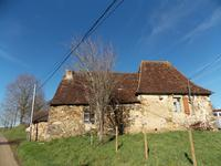 French property for sale in THIVIERS, Dordogne - €109,000 - photo 1