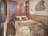 French property for sale in MERIBEL CENTRE, Savoie - €1,215,700 - photo 5