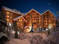 latest addition in Meribel, Courchevel, 3 Valleys Savoie