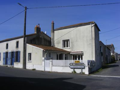 French property, houses and homes for sale in LOUIN Deux_Sevres Poitou_Charentes