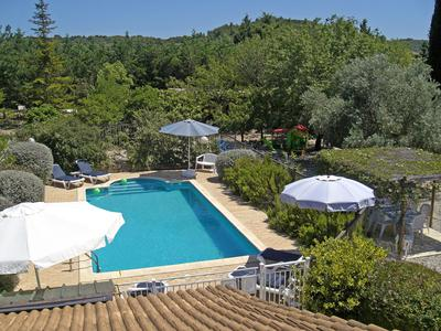 French property, houses and homes for sale in AUMELAS Herault Languedoc_Roussillon