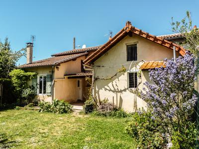 French property, houses and homes for sale in PRESSAC Vienne Poitou_Charentes
