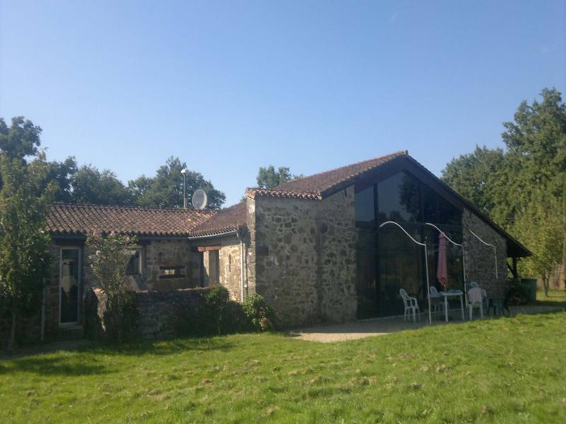 House for sale in darnac haute vienne beautifully for 86 haute vienne