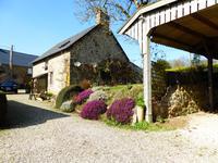 maison à vendre à ST GEORGES DE REINTEMBAULT, Ille_et_Vilaine, Bretagne, avec Leggett Immobilier
