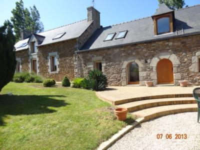 French property, houses and homes for sale in ST DONAN Cotes_d_Armor Brittany