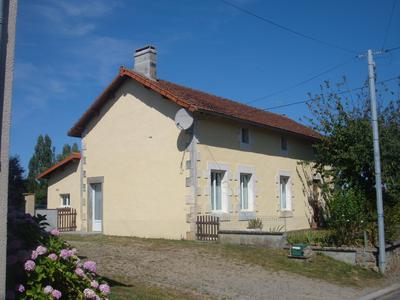 French property, houses and homes for sale in AMBERNAC Charente Poitou_Charentes