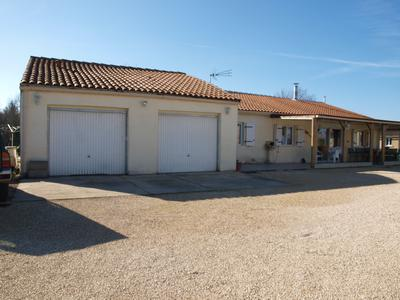 French property, houses and homes for sale in ST MACOUX Vienne Poitou_Charentes