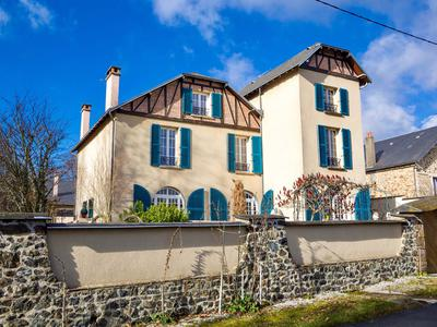 French property, houses and homes for sale in LA PORCHERIE Haute_Vienne Limousin