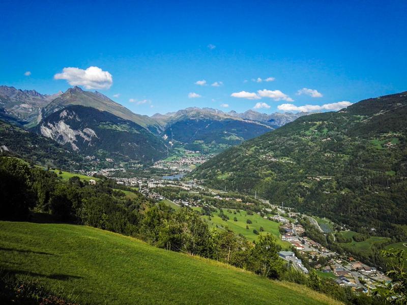 Commerce à vendre à LES ARCS(73700) - Savoie