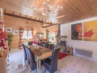 French ski chalets, properties in La Cote D'Abroz, Morzine, Portes du Soleil