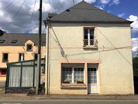 maison à vendre à ST MARTIN SUR OUST, Morbihan, Bretagne, avec Leggett Immobilier